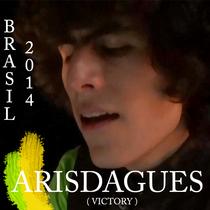 Victoria (Victory) by Arisdagues Silva Garinian