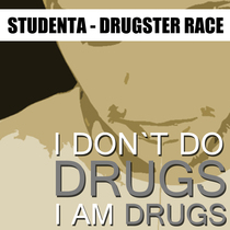 Drugster Race by Studenta