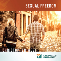 Sexual Freedom by Christopher West