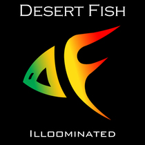 Illoominated by Desert Fish