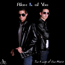 The Kings of the Music by Alex y el Yoe