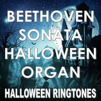 Beethoven Sonata Halloween Organ Ringtone by Halloween Ringtone