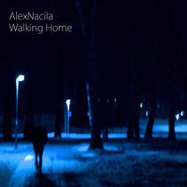 Walking Home by AlexNacila