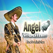 Inolvidables by Angel Medina