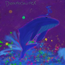 Macrocosm by Dreamasaurex