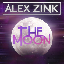 The Moon by Alex Zink