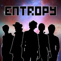 Entropy by Entropy