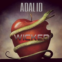 Wicked by Adalid