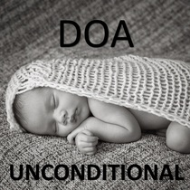 Unconditional by DOA
