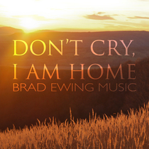 Don't Cry, I Am Home by Brad Ewing
