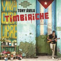 Timbiriche by Tony Avila