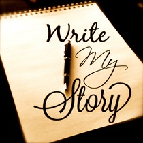 Write My Story (feat. Leah Sykes) by Charnelle Whittemore