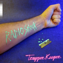 Trapper Keeper by Radio Shock