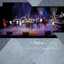 Live at the Soweto Theatre by A New Song