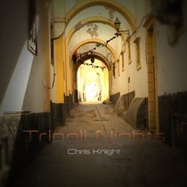 Tripoli Nights by Chris Knight