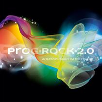 Prog Rock 2.0 by Andreas Scotty Böttcher