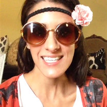 Natalie Nature: I Love It by Brittany Furlan