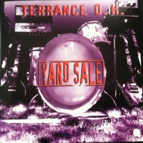 Yard Sale by Terrance D.H.