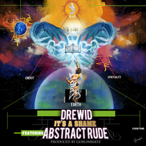 It's a Shame (feat. Abstract Rude) by DrewID