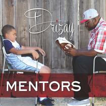 Mentors by Drizay