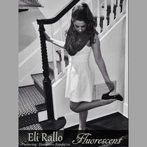 Fluorescent (feat. Domenico Randazzo) by Eli Rallo