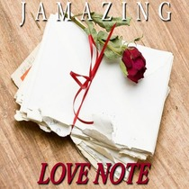 Love Note by Jamazing