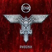Phoenix by D2