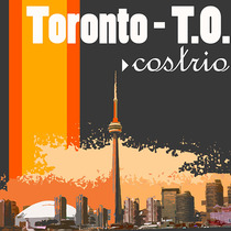 Toronto (T.O.) by Costrio