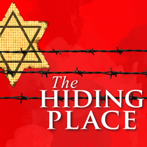 The Hiding Place (Music from the Stage Play) by Andrea Ly