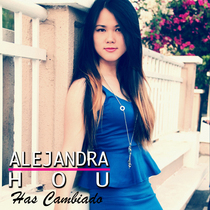 Has Cambiado by Alejandra Hou