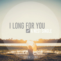 I Long for You by Donna Stuart
