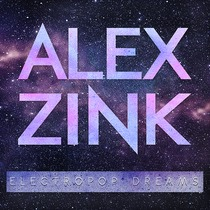 Electropop Dreams by Alex Zink