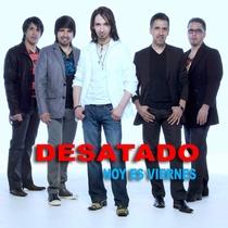 Hoy es viernes by Desatado
