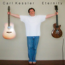 Eternity by Carl Kessler
