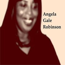 Angela Gale Robinson by Angela Gale Robinson