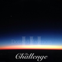 The Challenge by Donald Haymon III