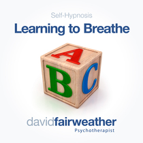 Learning to Breathe by David Fairweather