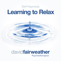 Learning to Relax by David Fairweather