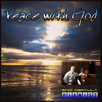 Peace with God by Enio DePaula