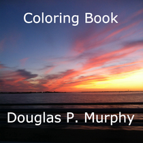 Coloring Book by Douglas P. Murphy