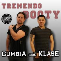 Tremendo Booty by Cumbia con Klase