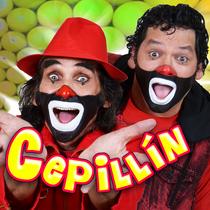 Cepillín y Cepi , vol. 2 (feat. Cepi) by Cepillín