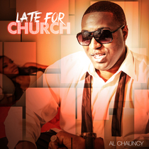 Late for Church by Al Chauncy