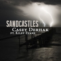 Sandcastles (feat. Kiley Evans) by Casey Derhak
