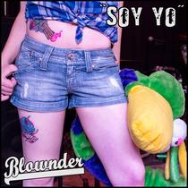 Soy yo (feat. Aldo Camalle) by Blownder