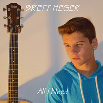All I Need by Brett Heger