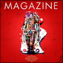 Magazine by Rosegold