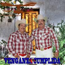 Venganza cumplida by Chuy Vega
