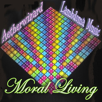 Moral Living by David Thomson