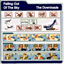 Falling Out of the Sky by The Downloads